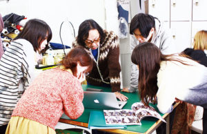 マーチャンダイザー 学校 ファッション マーケティング