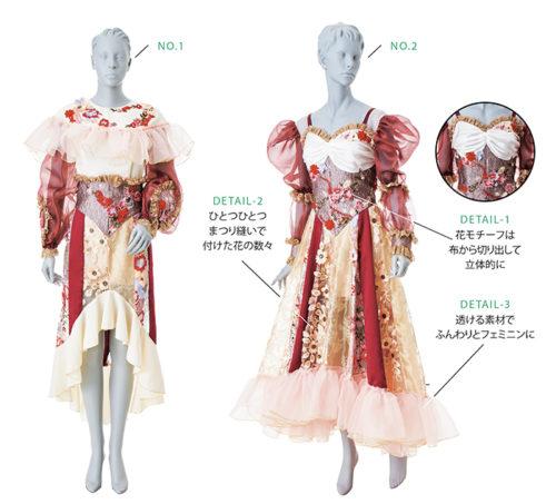 服装科 | 服飾・ファッション専門学校の文化服装学院