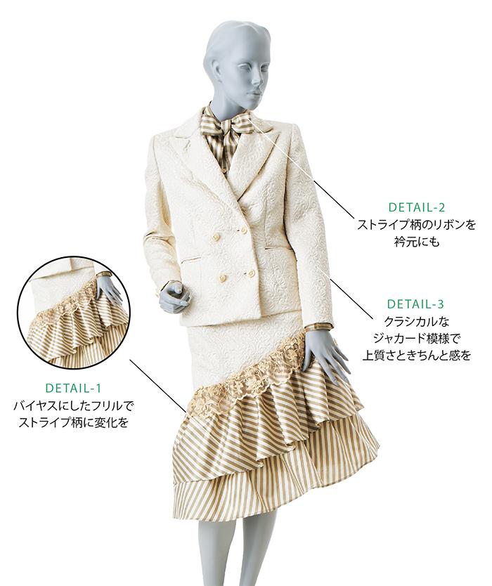 服飾研究科 | 服飾・ファッション専門学校の文化服装学院
