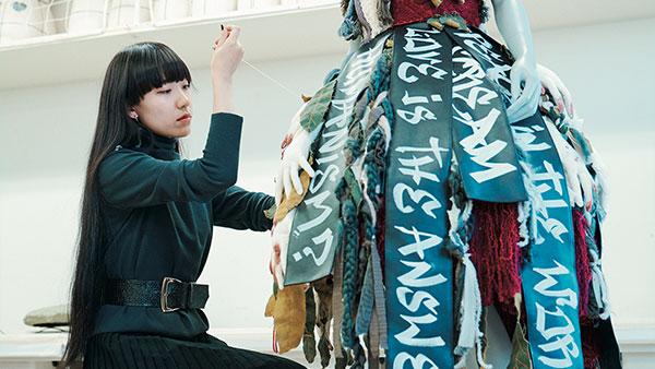 サンプルメーカー(縫製)   服飾・ファッション専門学校の文化服装学院