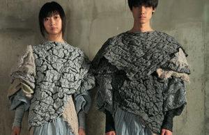 ファッション 専門学校 デザイナー 展示会